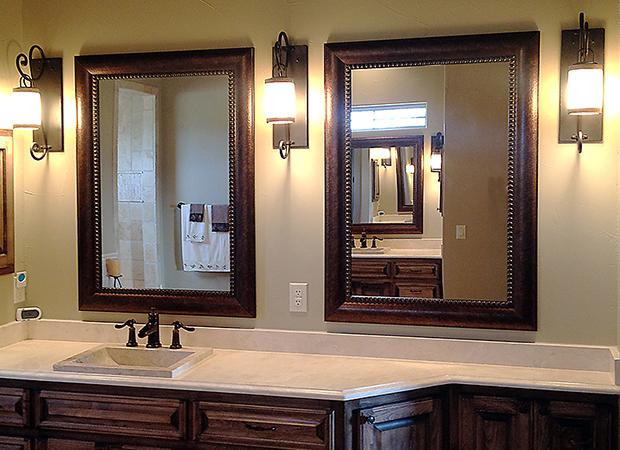 white wood framed bathroom mirrors. mirrors for bathrooms framed,