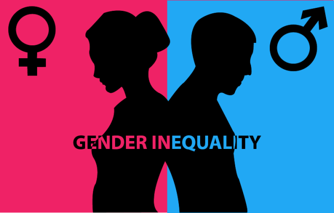 Image result for gender inequality