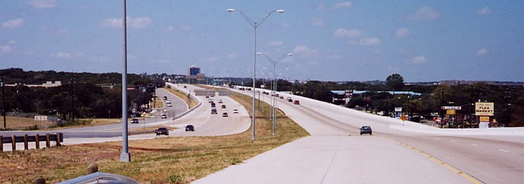 SH71 New typical section