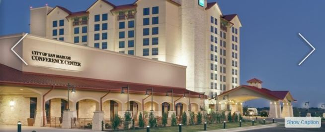 Embassy Suites - San Marcos