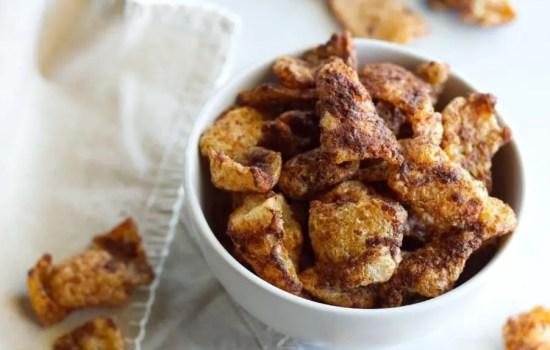 Cajun Pork Rinds Recipe