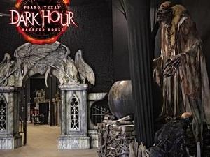 Dark Hour Tour - Fun Events