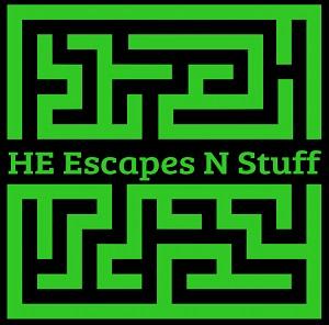 Sponsor - HE Escapes N Stuff