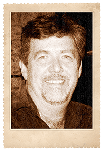 Instructor - Eric Kristiansen
