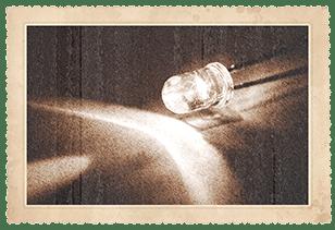 Make N' Take - Learn to Solder and Create LED Lights