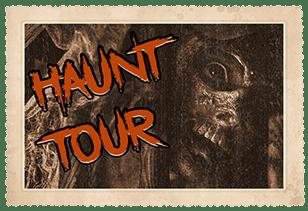 Fun Events - Haunt Tour