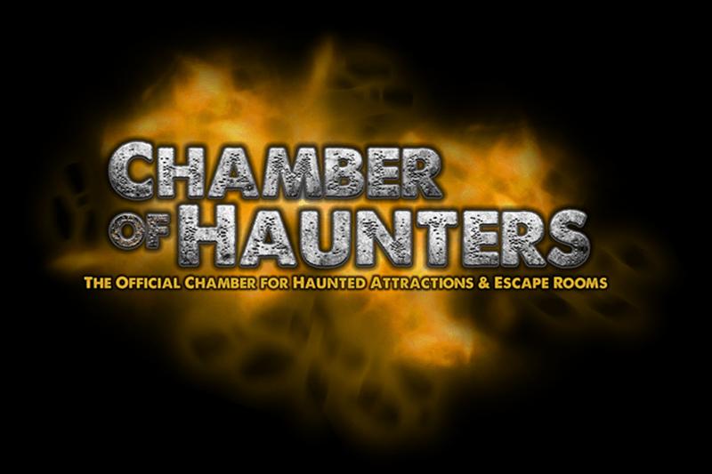 Membership/Sponsor - Chamber of Haunters
