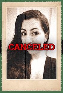 Instructor - Greer Gillespie - Canceled
