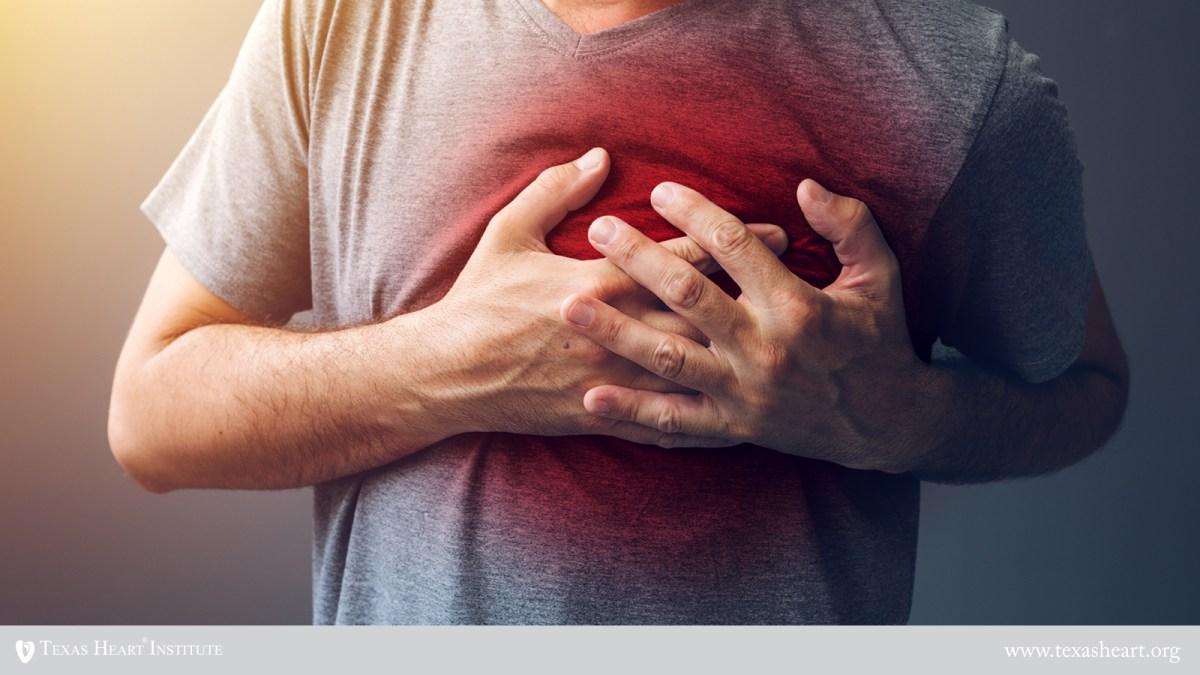 Paro cardíaco súbito | Texas Heart Institute