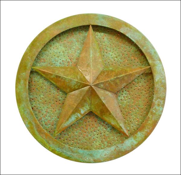 Texas Star Pendant Light Fixtures