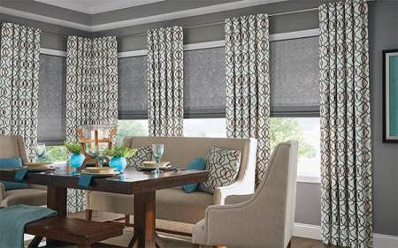 Window Panels are Always in Style