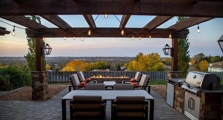 How to Enjoy Your Covered Outdoor Living Space