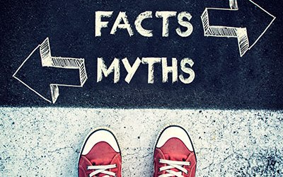 7 Myths About Locksmithing