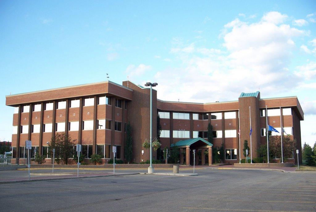 Grand Prairie TX City Hall