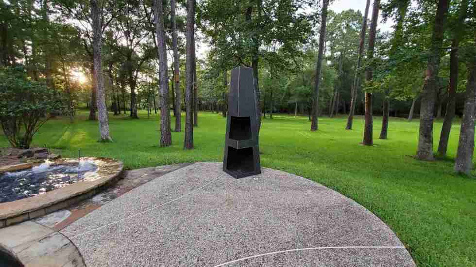 Building the 42Fab GIANT Steel Chiminea