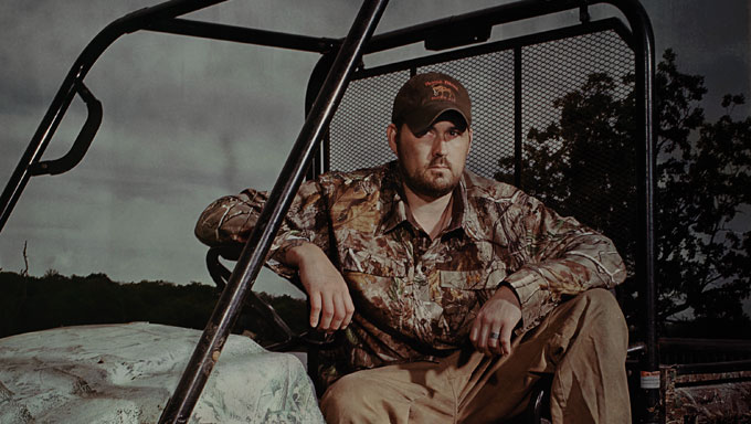 Hog Hunting With Marcus Luttrell Texas Monthly