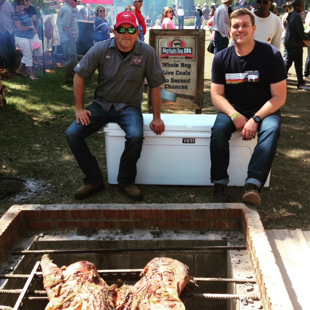Bbq Cookers North Carolina