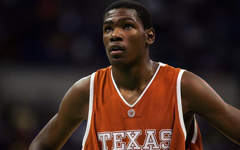 Image result for kevin durant texas