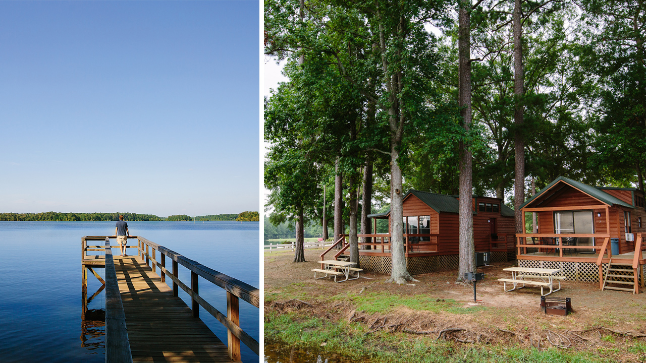 Trip Guide Toledo Bend Reservoir Texas Monthly