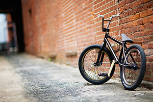 Why You Need A Bike Stand