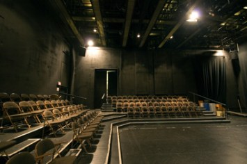 Oscar G. Brockett Theatre