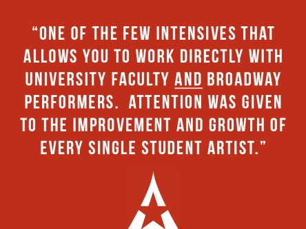 2012 Student Quote