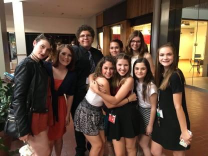 Austin Playhouse Arrival 4