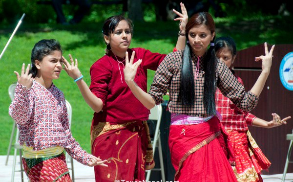Nepali New Year 2067 Celebration in Euless by NST