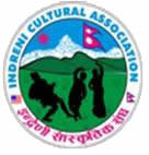 Indreni Cultural Association Logo