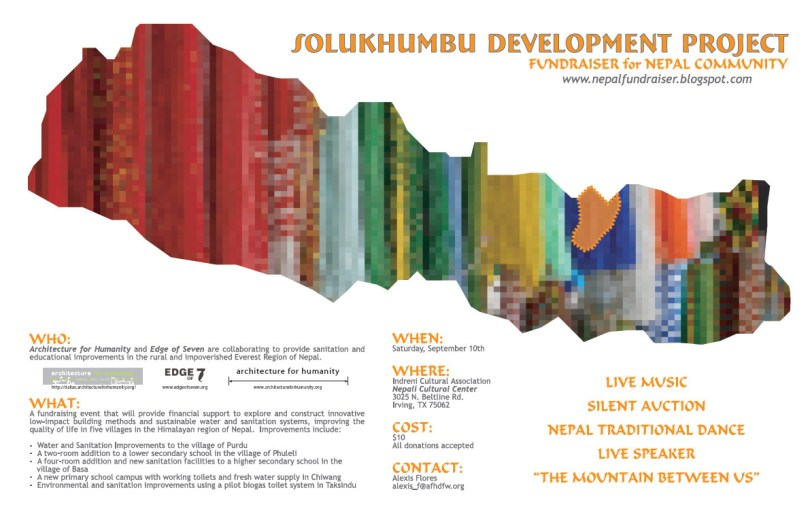 Solukhumbu Development Project Fundraiser in DFW