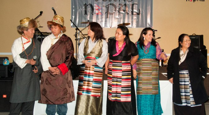 TexasNepal Losar Nite Photo Gallery