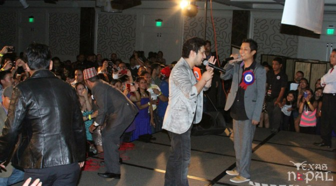 Prashant Amit Musical Night in San Francisco