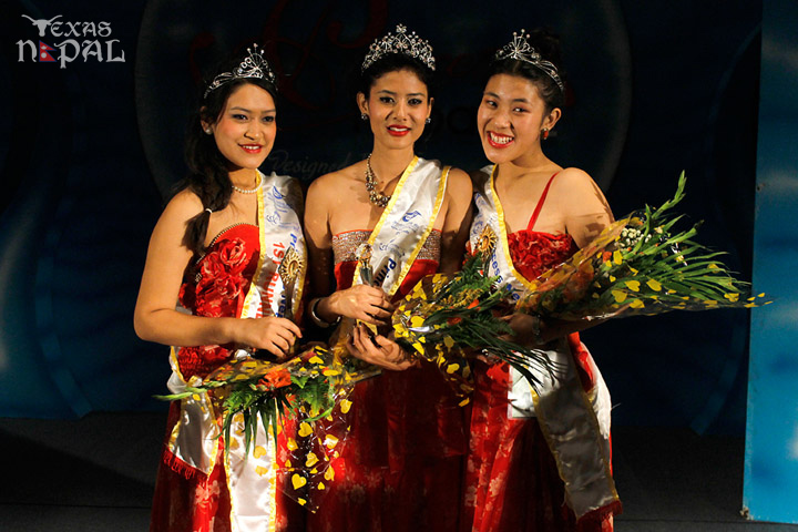 Princess Nepal 2012 Photo Gallery