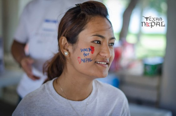 Walk for Nepal Dallas 2012 Photo Gallery