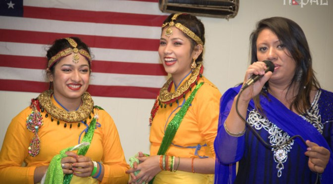 Dashain and Tihar 2069 Celebration by Indreni Cultural Association