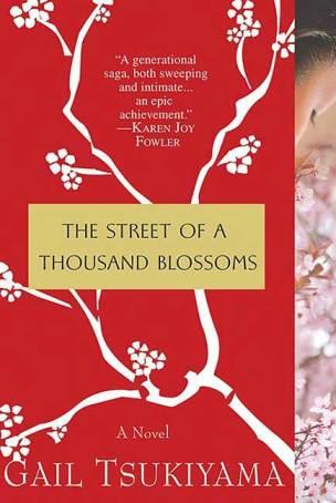 thousand blossoms