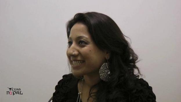 Interview with Nalina Chitrakar