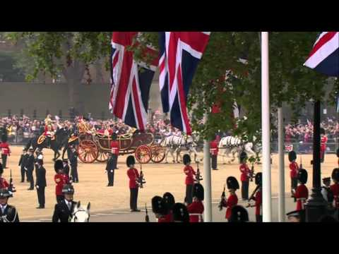 The Royal Wedding of Prince William and Catherine Middleton [Full Video]