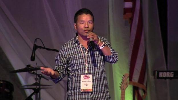 30th ANA Convention 2012 in Dallas