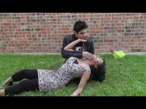 Nepali Music Video Filmed in Dallas – 31st December Da Midnight — Timro Tyo Hasilo Muhar Ko (Remix)