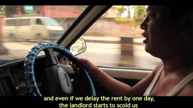 Driver Dai – Lex in Nepal
