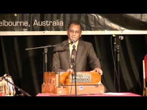 Deep Shrestha's Antaraa 2011 Melbourne concert [Video]