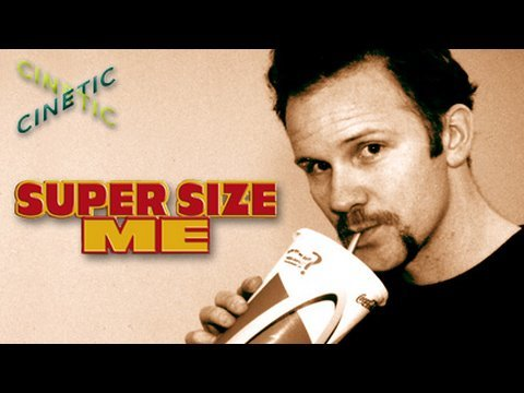 Featured Video – Super Size Me