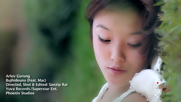 Bujhideuna by Arluv Gurung [Music Video]