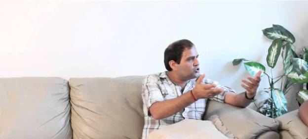 Interview with Manoj Gajurel by Made in Nepal Production
