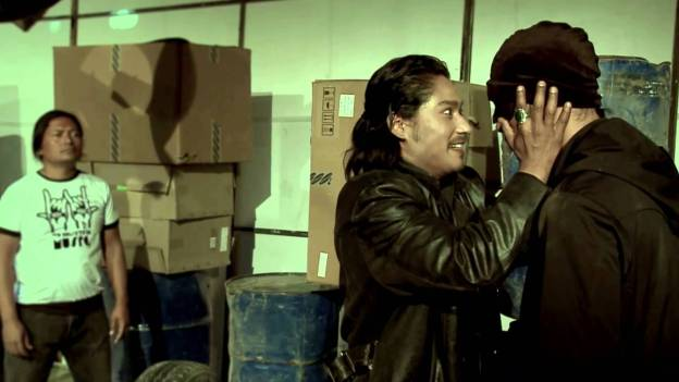 Sourya New Nepali Movie. First Look Teaser