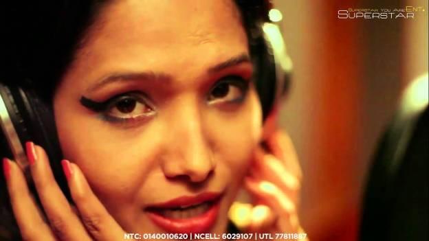 DJ K-World's Fresh Collabo: Jati Maya