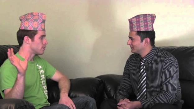 Jiwan Parivesh with Peter McDonough