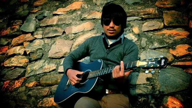 Nimesh Shrestha, Self-Proclaimed 'Yaatri'