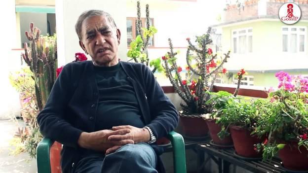 EGossip24 Features Filmmaker Laxmi Nath Sharma